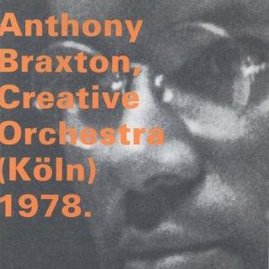 Braxton Creative Orch cover 300
