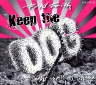 Keep the Dog cover med