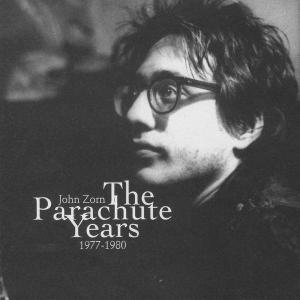 Zorn the parachute years cover med